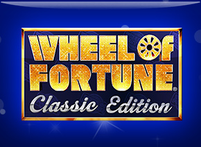 Wheel of Fortune® Slots: Classic Edition