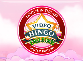 Love is in the Air - Video Bingo Deluxe