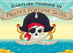 Pirate's Fortune Slots